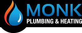 Monk Plumbing & Heating logo
